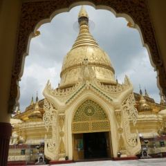 Maha Wizaya Pagoda User Photo