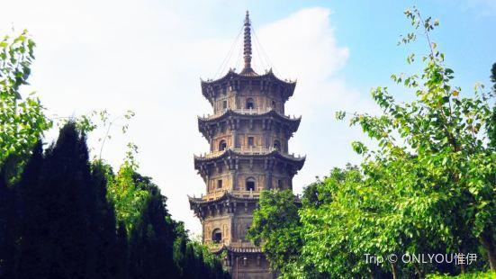 Renshou Tower
