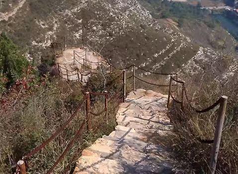 泰和山景観地1