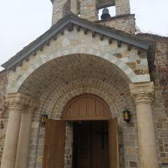 山頂教堂(ヒルトップチャーチ)のユーザー投稿写真