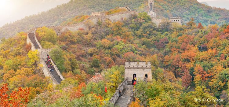 Badaling Great Wall3