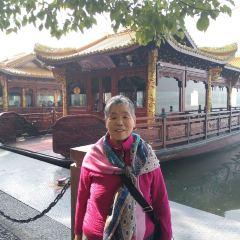杭州市特色文化廣場用戶圖片