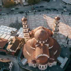 Paleochristian Church User Photo