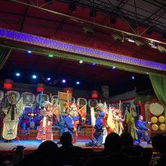 蜀風雅韻川劇院用戶圖片