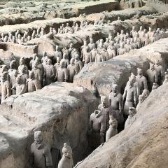 秦始皇陵用戶圖片