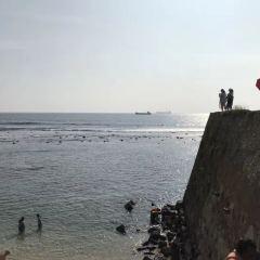 加勒要塞用戶圖片