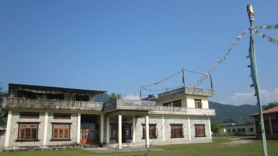 達希林藏族村