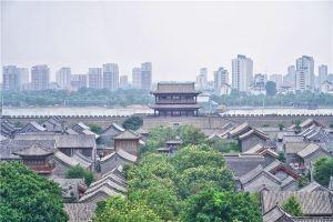 Liaocheng,Recommendations