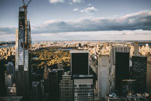 New York,decembertravel