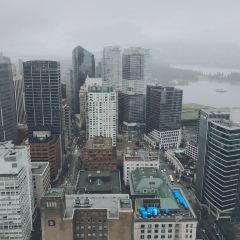 Vancouver Lookout User Photo