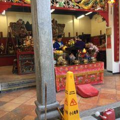 Tin Hau Temple (Stanley) User Photo