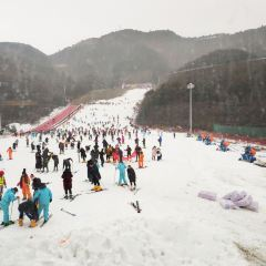 九宮山滑雪場用戶圖片