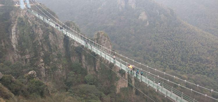 Maren Qifeng Scenic Area1