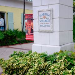 Atlantis Paradise Island Bahamas User Photo