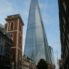 The View from The Shard User Photo