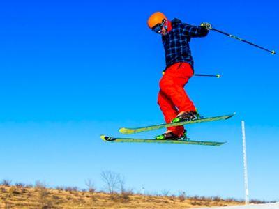 道谷南山滑雪場