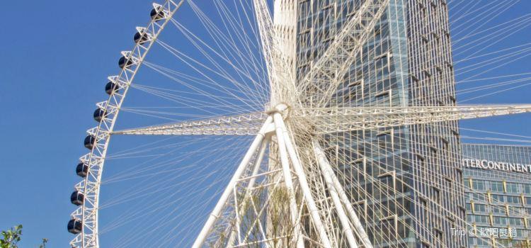 Quanzhou Eye Ferris Wheel2