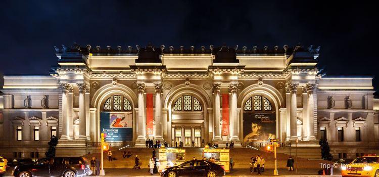 Metropolitan Museum of Art2