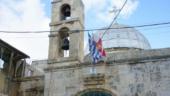 聖若翰洗者主教座堂