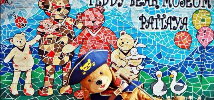 Teddy Bear Museum3