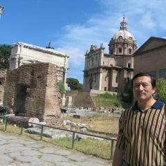 Curia Julia User Photo