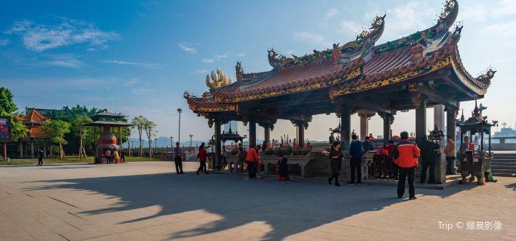 Qinglong Ancient Temple1