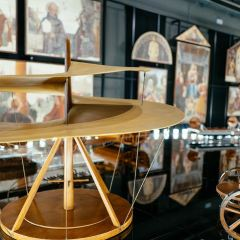 Museum Leonardo, The World of Leonardo da Vinci User Photo