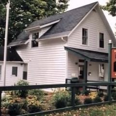 Bethune Memorial House National Historic Site User Photo