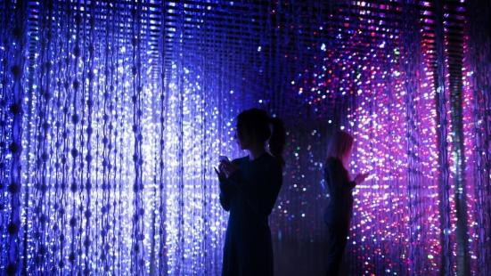 未來光影藝術館