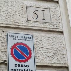 Via Margutta User Photo