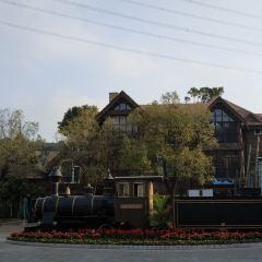 Seafield Village User Photo