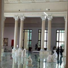 Galleria Nazionale d'Arte Moderna User Photo