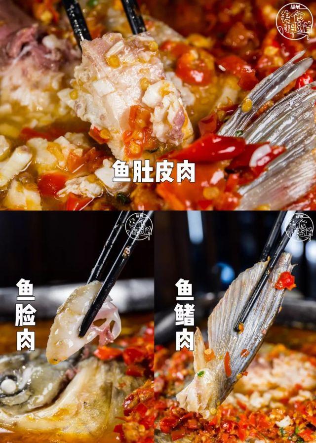 猝不及防!我竟被這條來自千島湖的魚給圈了粉?!