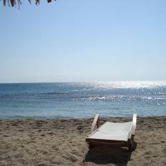 Ornos Beach User Photo