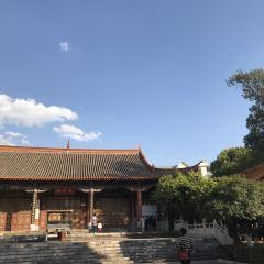Xiaomiao Street User Photo
