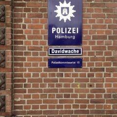戴維警局用戶圖片