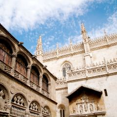 Granada Cathedral User Photo