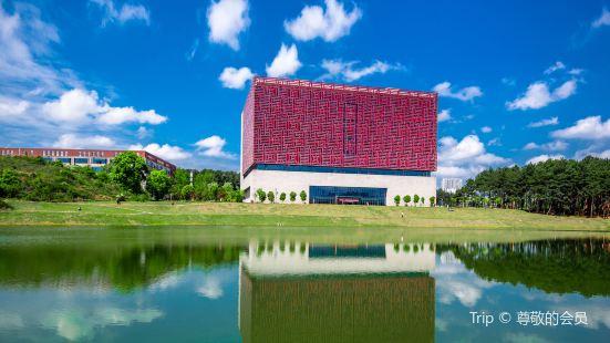 Guizhou University Books And Information Center