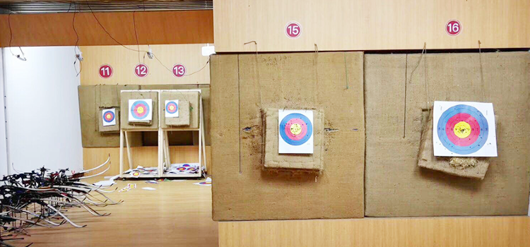 Daoshun Archery Hall (Fuxing East Road Branch)