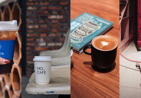 偶遇咖啡 | 無畏春困,深藏街巷裡的咖啡因供給站