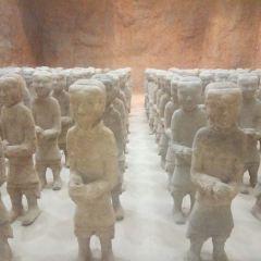 漢兵馬俑博物館用戶圖片