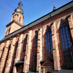 하이델베르크 여행 사진