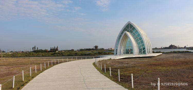 水晶教堂3