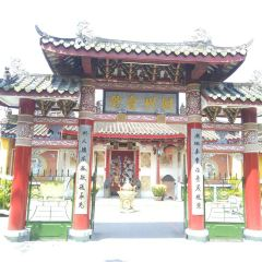 Thay Pagoda User Photo