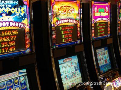 Casino Luckia Arica