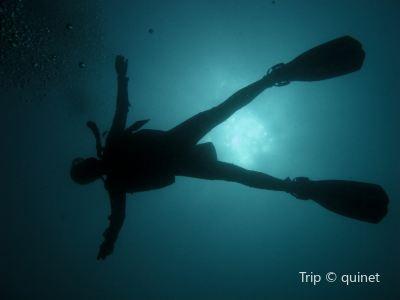 Anguillian Divers