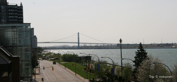 Ambassador Bridge3