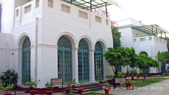 甘地紀念館