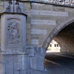 St. Michael's Bridge User Photo