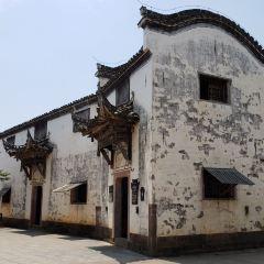 Qiankou Ancient Buildings User Photo